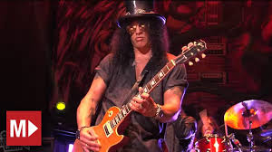 <b>Slash</b> ft. <b>Myles</b> Kennedy & The Conspirators | Live in Sydney | Full ...