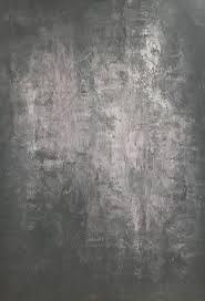 <b>Abstract Black</b> Grey Spray Textured with Little Pink <b>Hand Painted</b> ...
