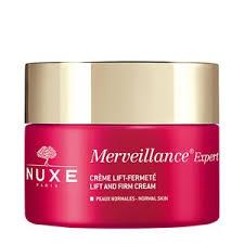 <b>Nuxe</b> | <b>Merveillance Expert</b> Anti-Wrinkle Cream for her | The ...