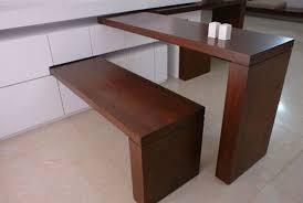 unique furniture for small spaces. unique folding dining table tables for small spaces best 18 space saving wooden furniture design