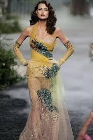 Big <b>Hair</b>. Shalom Harlow at Christian Dior <b>Haute Couture</b> Fall 2005 ...
