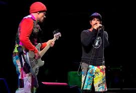 <b>Red Hot Chili</b> Peppers Reportedly Split With Longtime Managers Q ...