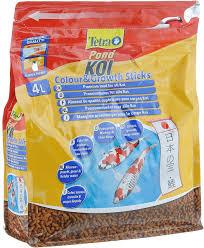 """<b>Корм</b> сухой <b>TetraPond Koi</b> """"Sticks Energy"""" для всех видов рыб <b>Кои</b> ..."""