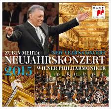 <b>Wiener Philharmoniker</b> - <b>New</b> Year's Concert 2015 New Year's ...