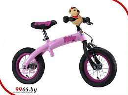 <b>Беговел RT Hobby-bike ALU</b> NEW 2016 Pink, цена 277 руб ...