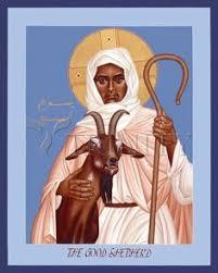 Image result for Christ the Good Shepherd