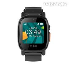 <b>Elari fixitime</b> 3 smart <b>watch</b> ft-301 black €89 №2698052 in Limassol ...