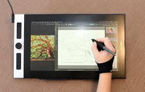 <b>XP</b>-<b>Pen Innovator</b> Display <b>16</b> drawing digitizer display review – Part 1