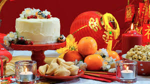 How to Throw a Small-Scale Chinese <b>New Year Party</b> | Taste of Home