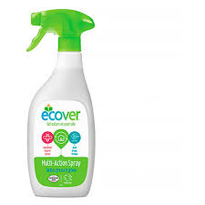 Купить средство для уборки <b>Ecover Спрей</b> для чистки любых ...