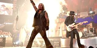 37 outrageous <b>Motley Crue</b> stories from their tell-all book 'The Dirt'