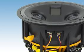 <b>Monitor Audio</b> PLIC II – потолочная колонка класса High End ...