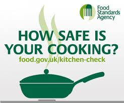 food safety inspection of food premises