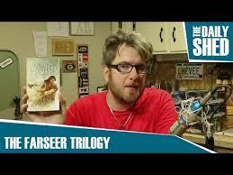 ᐅ The Farseer Trilogy | Chevee Dodd