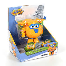 <b>Трансформер Super Wings Донни</b> Китай - купить c доставкой на ...