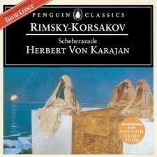 <b>Rimsky</b>-<b>Korsakov</b>/Borodin: Scheherazade/Polovtsian Dances
