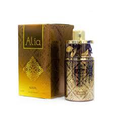 Alia Ajmal духи купить: парфюм Alia цена в Москве