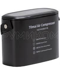 Купить Автомобильный <b>компрессор 70mai</b> Air <b>Compressor</b> ...
