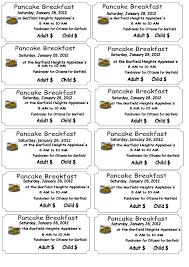 pancake breakfast fundraiser flyer template pancake breakfast fundraiser clip art pancake breakfast fundraiser flyer template dimension n tk