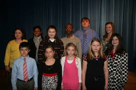 columbus county schools the major general robert howe chapter of the daughters of the american revolution recognized the winners of the dar american history essay and christopher