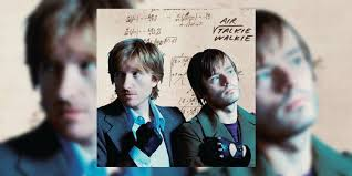 Revisiting <b>Air's</b> '<b>Talkie</b> Walkie' (2004) | Retrospective Tribute