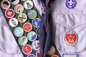 from chemistry to biochemistry news education in chemistry boy scout shirt badges
