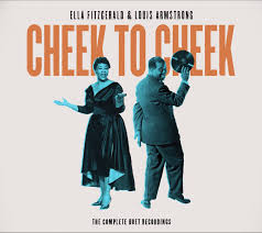 <b>Ella Fitzgerald</b> & <b>Louis</b> Armstrong's classic duets are in one place!