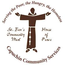 Image result for capuchin house of peace milwaukee