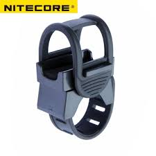 Aliexpress.com : Buy <b>NITECORE</b> Bicycle Mount BM02 Lighting ...