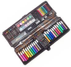 <b>Художественный набор</b> для творчества 92 предмета купить в ...