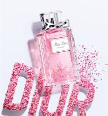 <b>Miss Dior Rose</b> N'Roses: the New Fragrance | <b>DIOR</b>