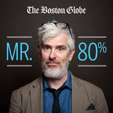 Mr. 80 Percent