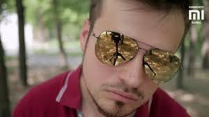 Turok Steinhardt Nylon <b>Polarized Sunglasses</b> - Review - YouTube