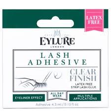 <b>Безлатексный клей</b> Eylure Lashfix для ресничных полосок, 8,5 мл ...