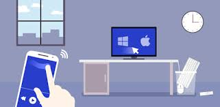 <b>WiFi Mouse</b>(keyboard trackpad)control your computer - Apps on ...