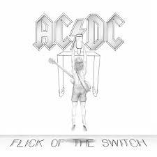 <b>Flick of</b> the Switch by <b>AC</b>/<b>DC</b> (Album, Hard Rock): Reviews, Ratings ...