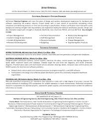 resume examples electrical engineering resume objective engineering curriculum vitae examples electronics engineer resume