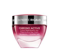 Дневной регенерирующий <b>крем для лица</b> Chrono <b>Active</b> от Dr ...