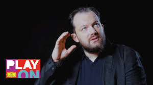 <b>Andris Nelsons</b> on Recording Beethoven's Symphonies with the ...