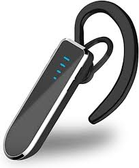 <b>Bluetooth Headset</b>, Handsfree Earphone <b>Binaural</b> Stereo <b>Wireless</b> ...