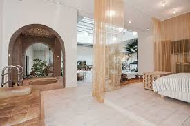 how to decorate one bedroom apartment stunning one bedroom apartment design sheer curtains white walls white