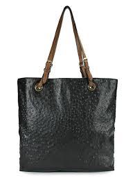 Scarleton Vegan Tote Bag <b>H1156</b> | Topofstyle