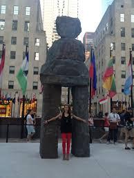art rany founder heather zises communing human nature 2013 ugo rondinone public art installation