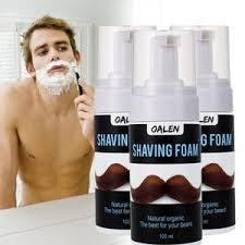 <b>Пена для бритья</b>