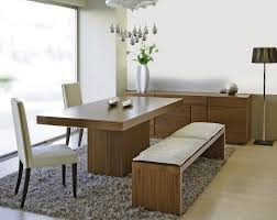 Dining Room Table With Benches 2016 October Amazing Inspirations For Your Indoor And Outdoor