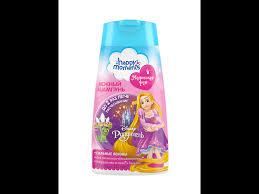<b>Шампунь Happy moments</b>, <b>Маленькая</b> фея Disney Princess ...