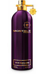 <b>Aoud Purple Rose</b> - <b>Montale</b> Parfums