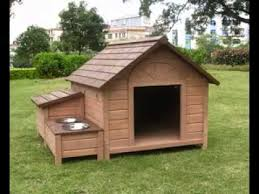 DIY dog house ideas   YouTubeDIY dog house ideas