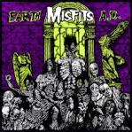 Earth A.D. album by Misfits