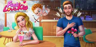 First Love Kiss - <b>Cupid's</b> Romance Mission - Apps on Google Play